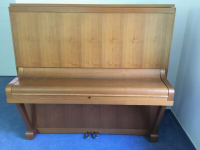 """Klavier """"hässliches Entlein"""""""
